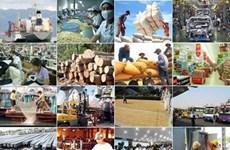 L'économie vietnamienne enregistre sa plus forte croissance depuis huit ans