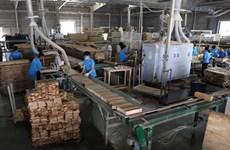 Filière bois: 10 milliards de dollars d'exportations visés en 2020