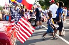 Messages de félicitations pour la Fête nationale des Etats-Unis
