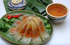 Les gâteaux traditionnels de Hue à l'honneur