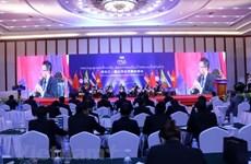 Coopération de communication appelée à stimuler le tourisme dans la région Mékong-Lancang