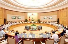 Le PM demande de se concentrer davantage sur la préparation des actes juridiques