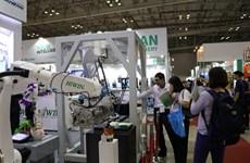 Des technologies intelligentes pour l'industrie à MTA Vietnam 2018