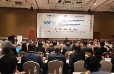 Ouverture du Forum d'affaires du Vietnam
