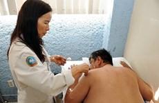 Acupuncture au Mexique, une médecine qui a du piquant