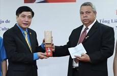 Renforcement des relations syndicales entre le Vietnam et Cuba