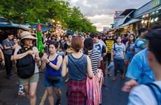 Ouverture d'un cours de vietnamien pour les Viet Kieu de Bangkok