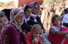 Deux femmes philippines enlevées en Irak
