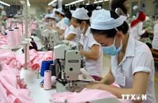 Optimisme du côté des entreprises manufacturières du Vietnam