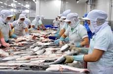 Nouvelles opportunités d'accroître les exportations de pangasius vers la Chine