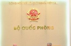Le vice-ministre de la Défense Nguyen Chi Vinh reçoit des hôtes indiens et israéliens