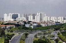 Secteur immobilier : 5,54 milliards de dollars d'IDE au premier semestre