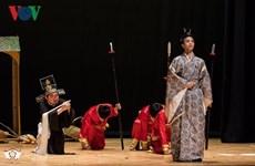 Succès de la Semaine de la culture vietnamienne à Beppu, au Japon