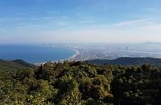 Dà Nang est devenu ville verte du Vietnam de 2018