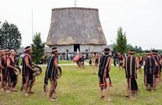 Le Festival culturel du gong du Tay Nguyen prévu vers la mi-novembre
