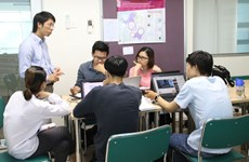 Da Nang développe l'industrie du logiciel