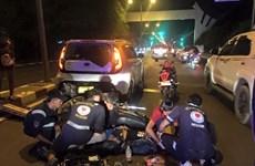 Vientiane alourdira les amendes contre les conducteurs ivres et en excès de vitesse
