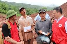 La Croix-Rouge du Vietnam et la FIRC resserrent leur coopération