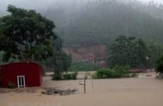 La tempête Son Tinh fait déjà 22 morts et portés disparus