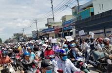 Dong Nai : 20 personnes poursuivies pour trouble à l'ordre public
