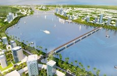 Boom de l'immobilier à Quang Ngai