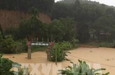 La Croix-Rouge du Vietnam appelle à aider les habitants sinistrés par des catastrophes naturelles