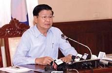 Barrage effondré: le PM laotien donne une conférence de presse