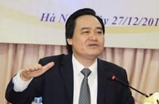 Infractions au bac 2018 : le ministre de l'Education reconnaît sa responsabilité