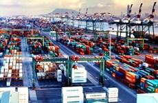 Le pays connaît un excédent commercial de 3,1 milliards de dollars depuis le début de l'année