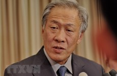 L'ASEAN et la Chine exhortées à conclure rapidement le COC