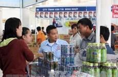 Ouverture d'un salon international sur l'alimention et les boissons à Ho Chi Minh-Ville