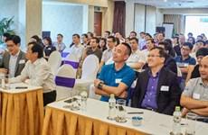 Scientifiques et experts vietnamiens en séance de réseautage