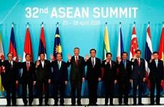 Le président birman appelle à des efforts dans l'édification de la communauté de l'ASEAN