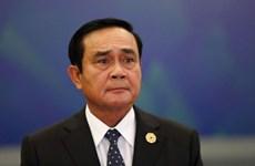 La Thaïlande s'efforce de booster le développement durable des frontières