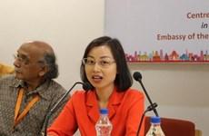 Vietnam-Inde : conférence de jeunes chercheurs à New Delhi