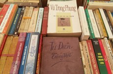 Vieux livres, nouvelles connaissances