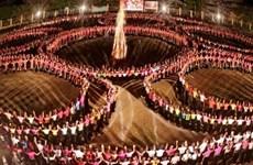 La Semaine culturelle et touristique de Muong Lo 2018 : un rendez-vous à ne pas rater