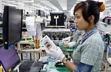 Excédent commercial de plus de 1,8 milliard de dollars avec l'Allemagne