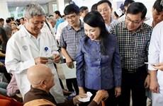 Réduction du temps d'attente des patients, une exigence ministérielle
