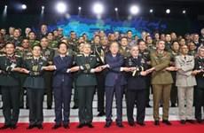 Le 42e Séminaire de gestion des armées de terre du Pacifique aura lieu à Hanoï