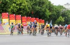 La 3e édition de la course internationale de cyclisme VTV – Coupe Ton Hoa Sen