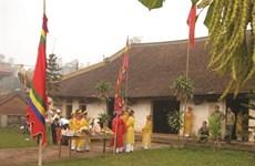 Bac Giang: Tân Yên améliore la préservation des sites historiques