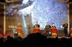 Ouverture des journées de la culture japonaise à Quang Nam
