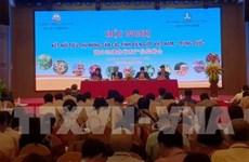 Promouvoir le commerce de produits agricoles avec la Chine