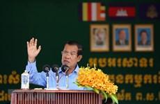 Cambodge : Hun Sen rencontre les dirigeants des partis politiques