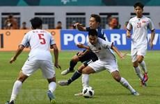 Le Vietnam possède déjà les droits de diffusion de l'ASIAD 2018