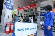 Carburant : le prix du diesel en hausse légère
