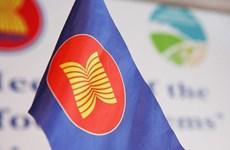 Rencontre à l'occasion des 51 ans de la fondation de l'ASEAN à HCM-Ville