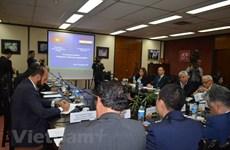 La presse égyptienne fait le bilan des perspectives de coopération multiforme avec le Vietnam