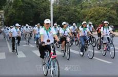 Célébration de la Journée de la famille de l'ASEAN à Hanoï